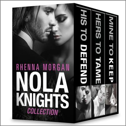 NOLA Knights Collection