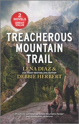 Treacherous Mountain Trail