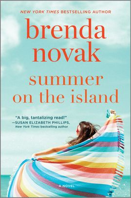 Summer on the Island