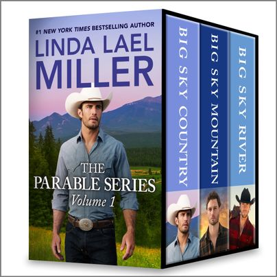 The Parable Series Volume 1
