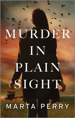 Murder in Plain Sight