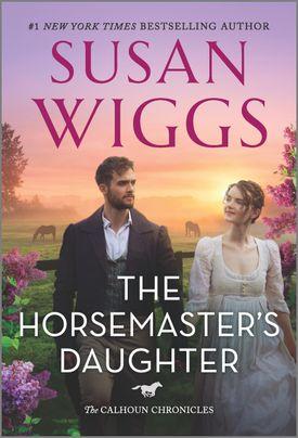 The Horsemaster's Daughter
