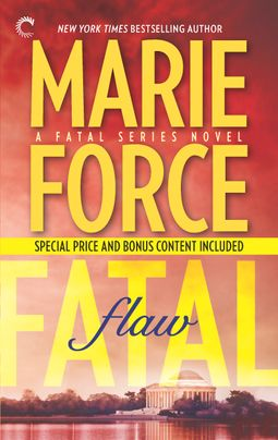 Fatal Flaw: Book Four of The Fatal Series