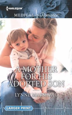 A Mother for His Adopted Son