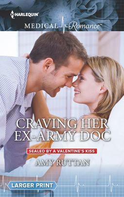 Craving Her Ex-Army Doc