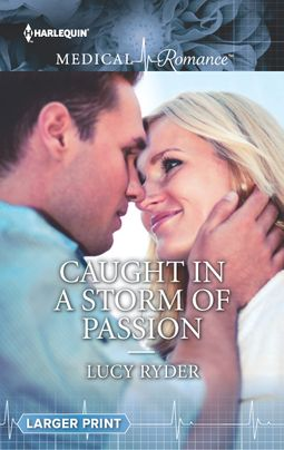 Caught in a Storm of Passion
