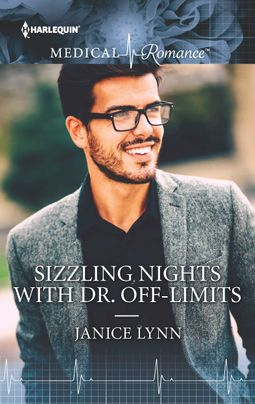 Sizzling Nights with Dr. Off-Limits