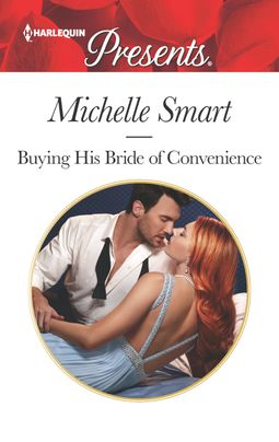 Buying His Bride of Convenience