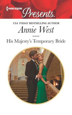 His Majesty's Temporary Bride