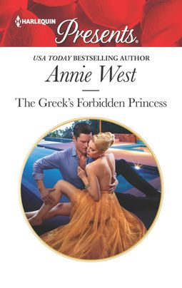 The Greek's Forbidden Princess