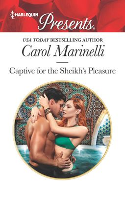 Captive for the Sheikh's Pleasure