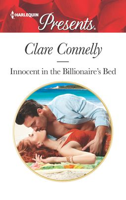 Innocent in the Billionaire's Bed