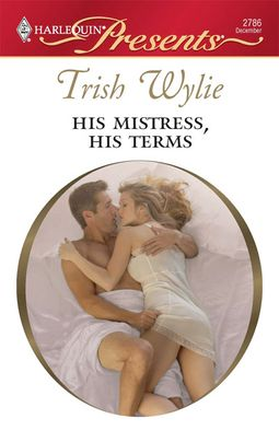 His Mistress, His Terms