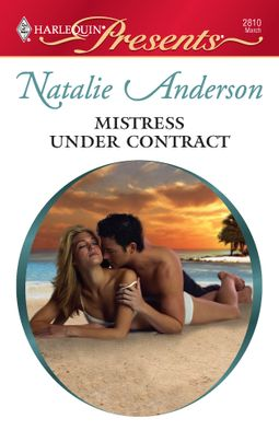 Mistress Under Contract