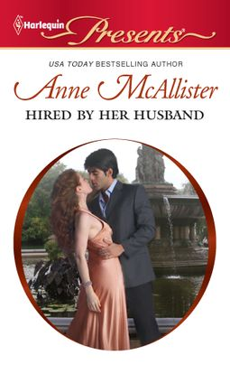 Hired by Her Husband