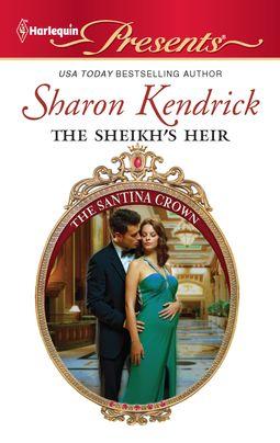 The Sheikh's Heir