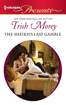 The Sheikh's Last Gamble
