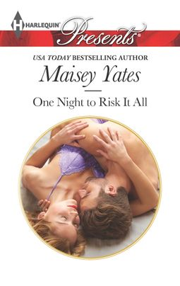One Night to Risk it All