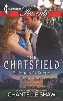 Billionaire's Secret