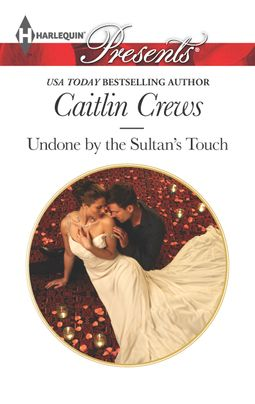 Undone by the Sultan's Touch