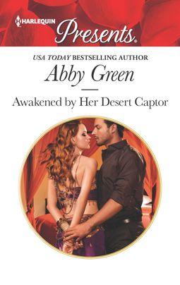 Awakened by Her Desert Captor