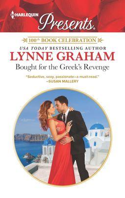 Bought for the Greek's Revenge