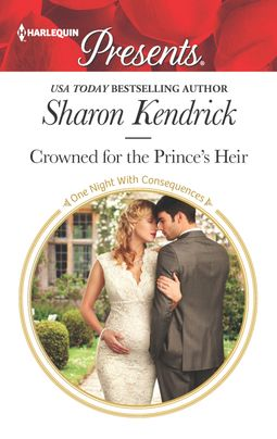Crowned for the Prince's Heir