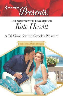 A Di Sione for the Greek's Pleasure