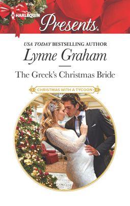 The Greek's Christmas Bride