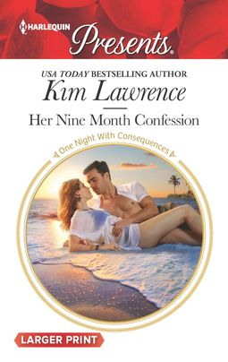 Her Nine Month Confession