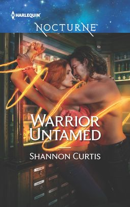 Warrior Untamed