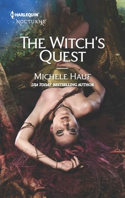 The Witch's Quest