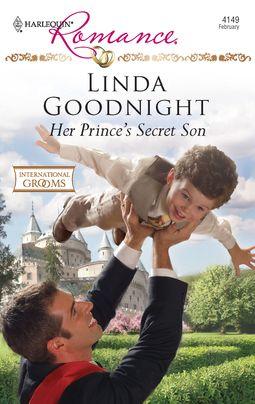 Her Prince's Secret Son