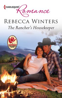 The Rancher's Housekeeper