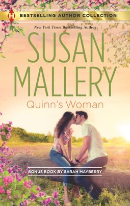 Quinn's Woman & Home for the Holidays