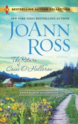 The Return of Caine O'Halloran & Hard Choices