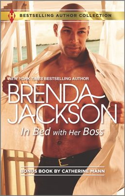 In Bed with Her Boss & Rich Man's Fake Fiancée