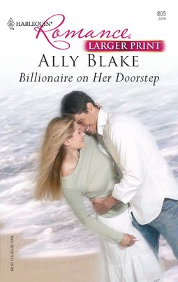 Billionaire on Her Doorstep