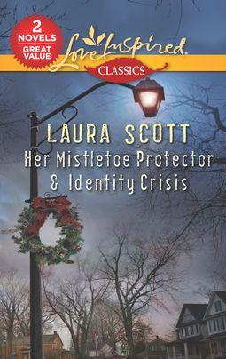 Her Mistletoe Protector & Identity Crisis