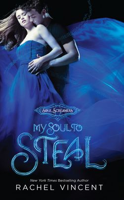 My Soul to Steal