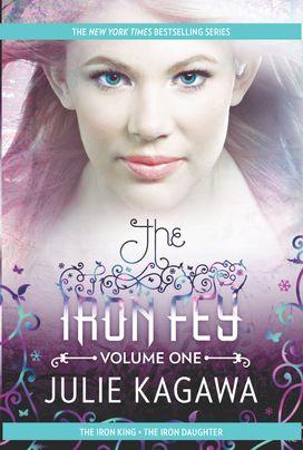 The Iron Fey Volume One