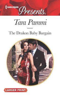 The Drakon Baby Bargain