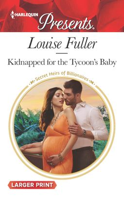 Kidnapped for the Tycoon's Baby