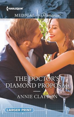 The Doctor's Diamond Proposal