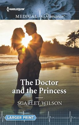 The Doctor and the Princess