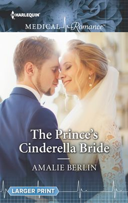 The Prince's Cinderella Bride