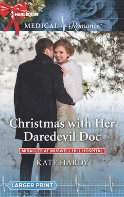 Christmas with Her Daredevil Doc