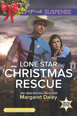 Lone Star Christmas Rescue