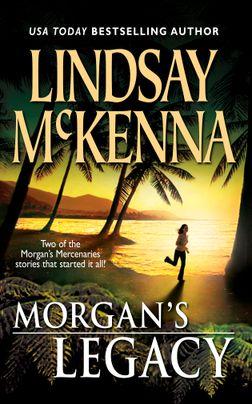 Morgan's Legacy