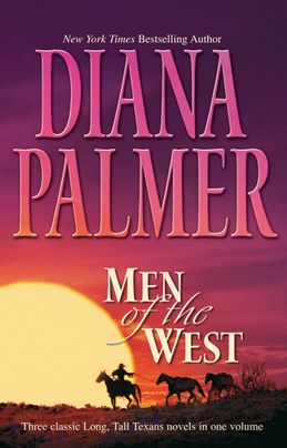 Men of the West